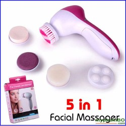 Máy Rửa Mặt Massage