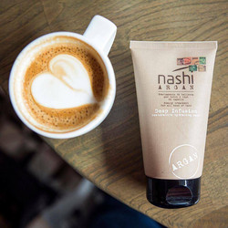 Hấp dầu phục hồi tái tạo cấu trúc tóc Nashi Argan 150ml
