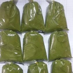 Bột trà xanh matcha Bảo Lộc - Bột trà xanh nhà làm