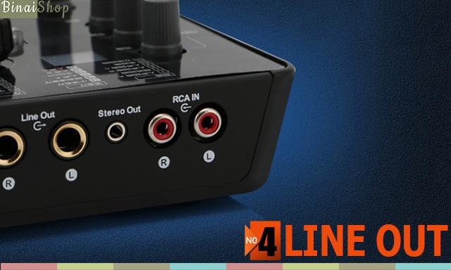 ICON Upod Pro USB