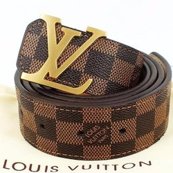 Thắt lưng da nam thời trang LOUIS VUITTON
