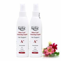 Sữa dinh dưỡng dành cho tóc uốn Kella
