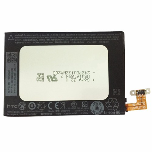 Pin HTC Butterfly S BO68100