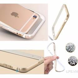 Viền iPhone 6 Plus-6s Plus dẻo hiệu G-Case