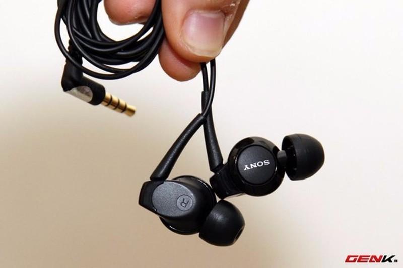 Tai nghe cao cấp SONY MH EX-300AP zin nguyên hộp âm thanh tuyệt đỉnh 2