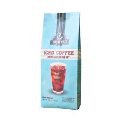 Cafe pha phin ICED COFFEE 200g GUDELI COFFEE