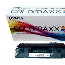 Mực in trắng đen Colomaxx Q5949A