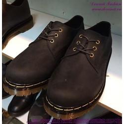 Giày da nam Doctor cổ thấp phong cách sành điệu GDOC20