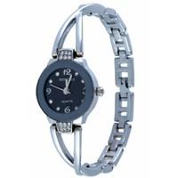 Đồng hồ nữ dây hợp kim Hongrui DONG HO 0015