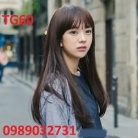 Tóc giả Hàn Quốc - TG60
