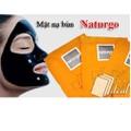 Gel lột mụn đầu đen bùn non Shiseido Naturgo