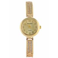 Đồng hồ nữ dây hợp kim Hongrui DONG HO 0013