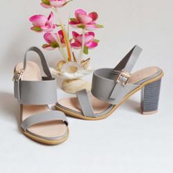 Giày cao gót form xuất cực êm chân