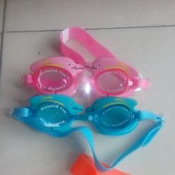 Kính bơi cá heo Friso