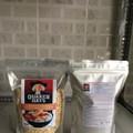 yến mạch quaker oats cán mỏng 500gr