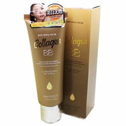 Kem nền BB collagen Mayfiece