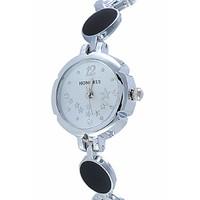 Đồng hồ nữ dây hợp kim Hongrui DONG HO 0021