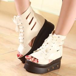 Giày sandal chiến binh G-120