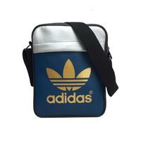 Túi đựng Ipad Mini Bag Navy-Silver