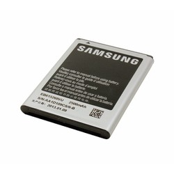 Pin Samsung Galaxy Note 1 E160 i9220 N7000 EB615268VU