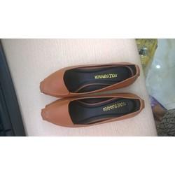 Giày nữ, hàng VNXK