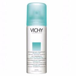 Xịt khử mùi Vichy 125ml - bill mua hàng tại Pháp