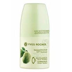 Lăn khử mùi hương nước hoa Yves Rocher  50ml Pháp