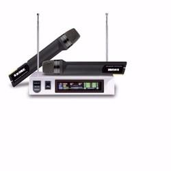 Micro không dây shure sm 388 giá rẻ sản phẩm chất lượng