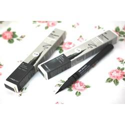 Chính hãng - Kẻ mắt nước Ink Graffi Brush Pen Liner The Face Shop