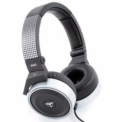 Tai nghe chụp đầu AKG Pro Audio K67 TIESTO DJ Headphones
