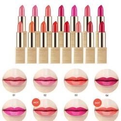 Son Collagen Ampoule Lipstick The Face Shop Chính hãng