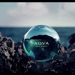 Nước hoa  Bvlgari Aqva Pour Homme 5ml