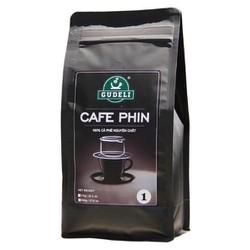 CAFE PHIN Số 1 GUDELI Coffee