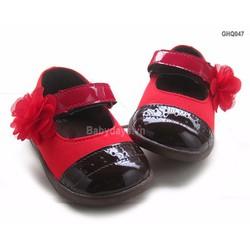 Giày tập đi cho bé 6 tháng đến 3 tuổi