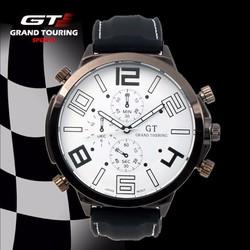 Đồng hồ da GT DH-02