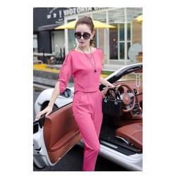 Set quần áo cát thái ruby - LV1243 - DB61