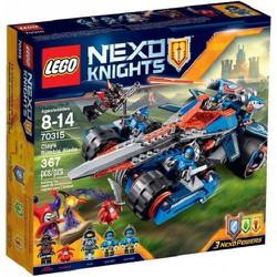 Lego 70315 giá rẻ Phi Cơ Kiếm Của Clay