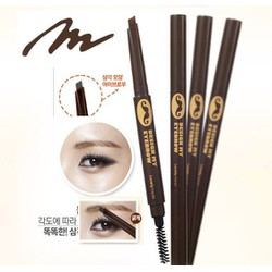 Chì kẻ mày Lovely Design My Eyebrow The Face Shop