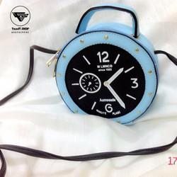 Túi đeo hình đồng hồ