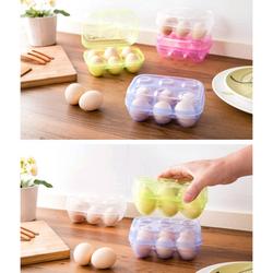 Combo 2 Hộp Đựng Trứng Tiện Dụng