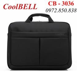Cặp laptop Coolbell 3036 CB 3036