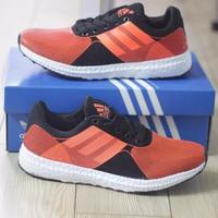 Giày Adidas Boost Futurecraft - Cam
