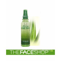 XỊT KHOÁNG ALOE FRESH SOOTHING MIST THE FACE SHOP