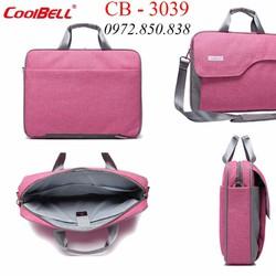Cặp laptop Coolbell 3039 CB 3039 15 ich