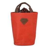 Túi giữ nhiệt sắc màu cao cấp Living Box mẫu mới màu đỏ