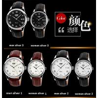 Đồng hồ cặp đôi tình nhân chống thấm nước có bán lẻ 245K