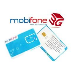 Sim 3G MOBI 10GB hạn dùng 3 tháng