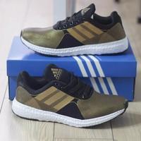 Giày Adidas Boost Futurecraft - Vàng