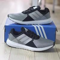 Giày Adidas Boost Futurecraft - Xám