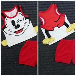 Bộ Hoạt Hình Mickey